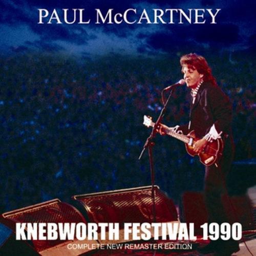 PAUL McCARTNEY '90