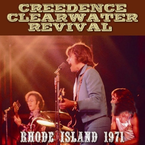 C.C.R.(CREEDENCE CLEARWATER REVIVAL)