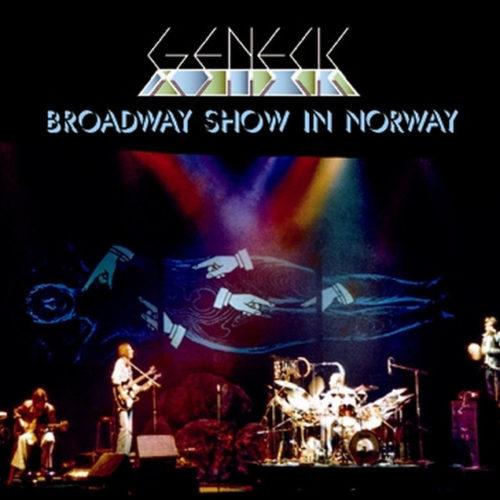 GENESIS '75
