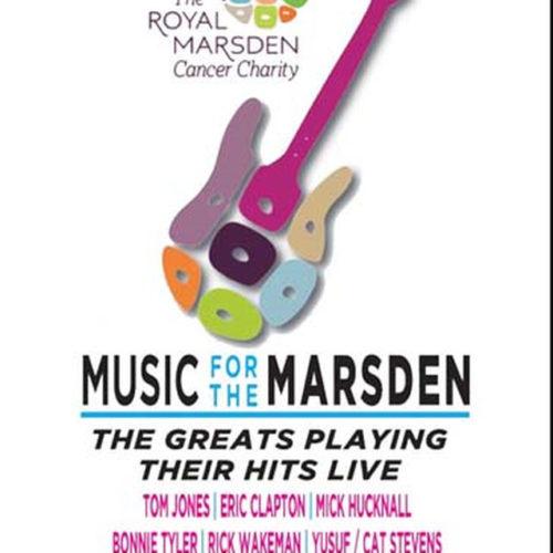 Music For The Marsden 2020