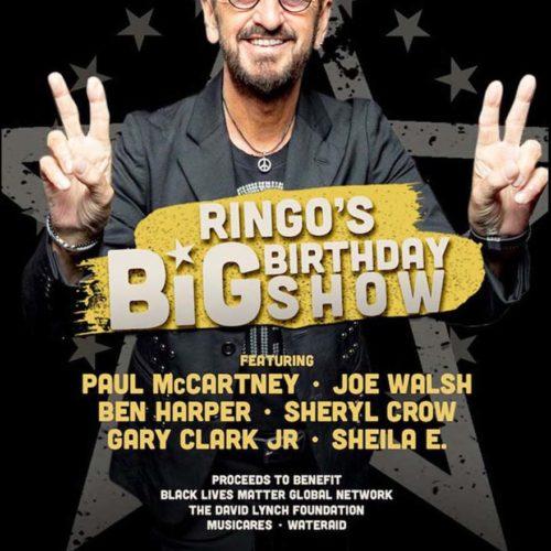 ND-8516BD Ringo Starr