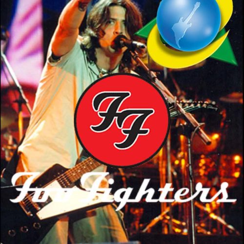 ND-8517 Foo Fighters