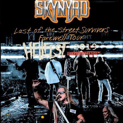 ND-8539 Lynyrd Skynyrd