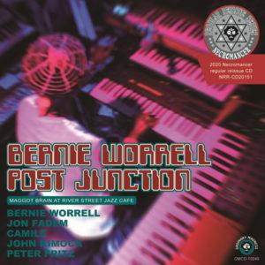 BERNIE WORRELL & POST JUNCTION