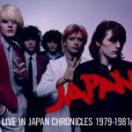 ジャパン / 79年武道館、80年水戸、81年京都公演SB!ベスト・セラー再入荷!