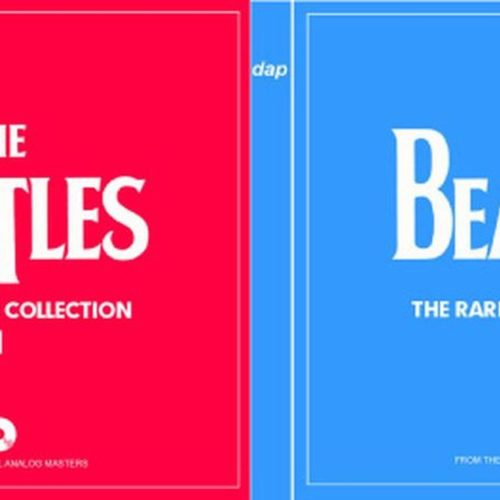 THE BEATLES / THE RARITIES COLLECTION I&II