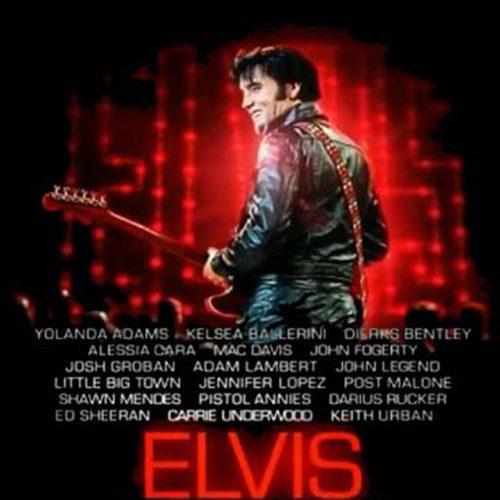 V.A. / Elvis All-Star Tribute
