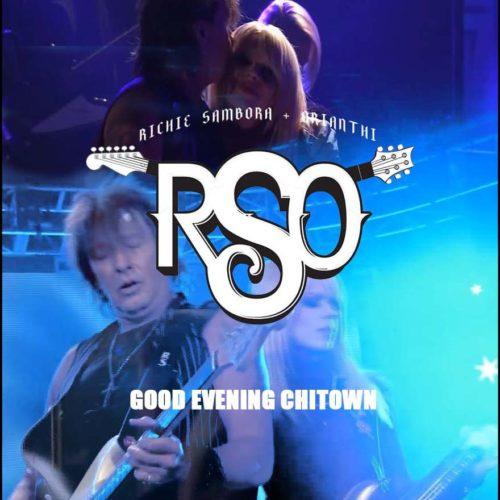 RSO feat. Richie Sambora & Orianthi
