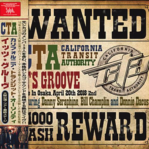 CTA (California Transit Authority)