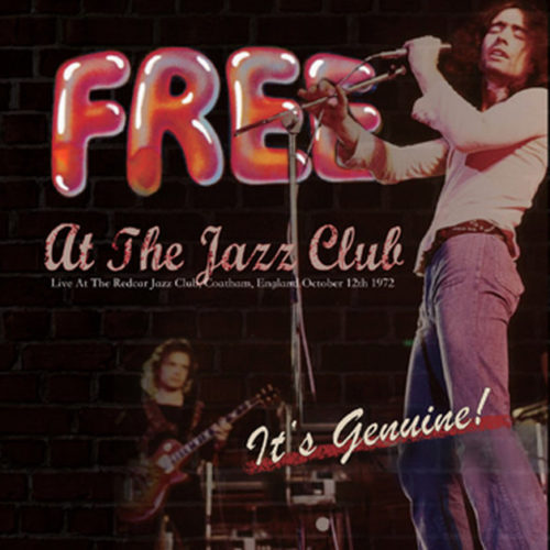 FREE / AT THE JAZZ CLUB