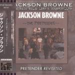 ジャクソン・ブラウン / ルック・バック・シリーズ第四弾 再入荷!