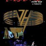 バン・ヘイレン / 1995年8月19日 カナダ・トロント公演!Pro-Shot