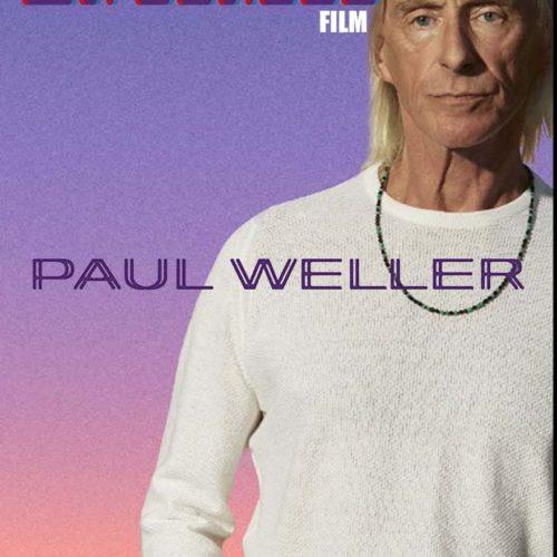 Paul Weller / On Sunset Film