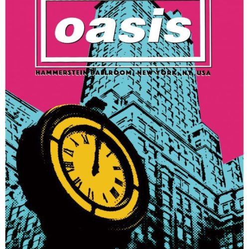 OASIS / 1997 NEW YORK, NEW YORK