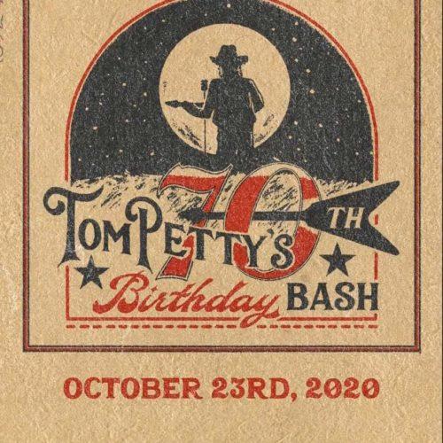 V.A. / Tom Petty Birthday Bash 2020