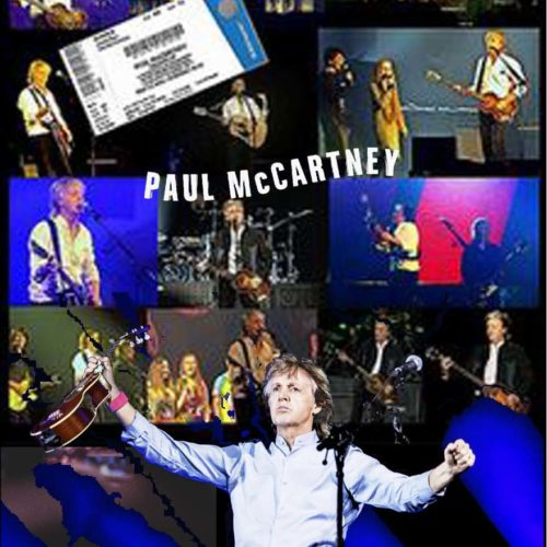 Paul McCartney / Freshen Up Liverpool 2018
