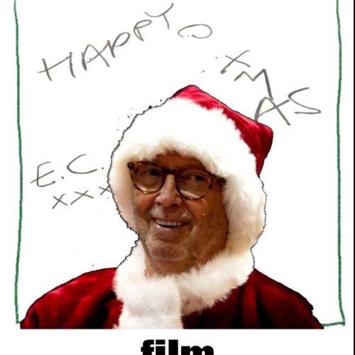 Eric Clapton / Happy Xmas Film