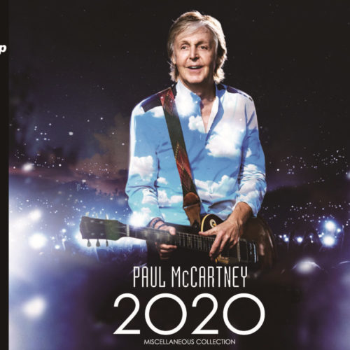 PAUL McCARTNEY / 2020 COLLECTION