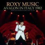 ロキシー・ミュージック/ 1982年8月30+31日 イタリア・ミラノ2公演!