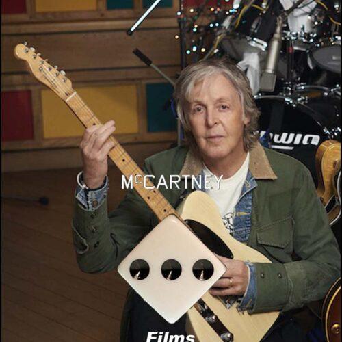 Paul McCartney / McCartney Ⅲ Films