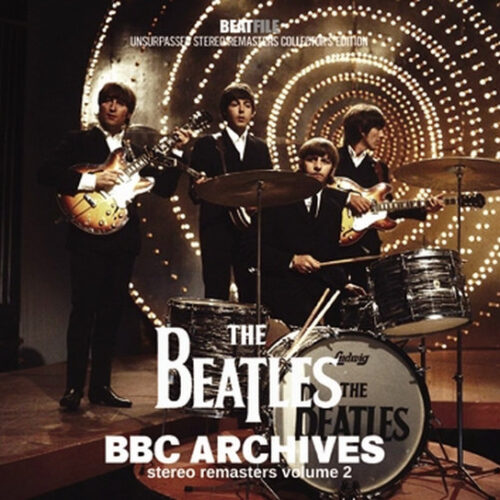 THE BEATLES / BBC ARCHIVES : STEREO REMASTERS VOL.2