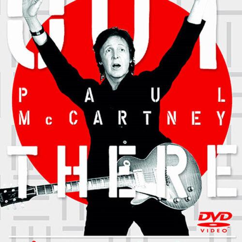 PAUL McCARTNEY / Live In Tokyo 2013