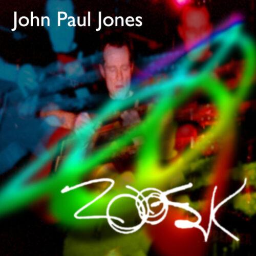 JOHN PAUL JONES / ZOOSK