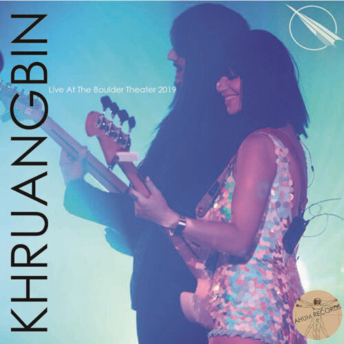 KHRUANGBIN / Live At The Boulder Theater 2019