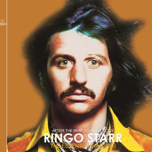 RINGO STARR / THE ESSENTIAL RARITIES