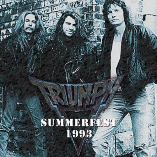 TRIUMPH / SUMMERFEST 1993