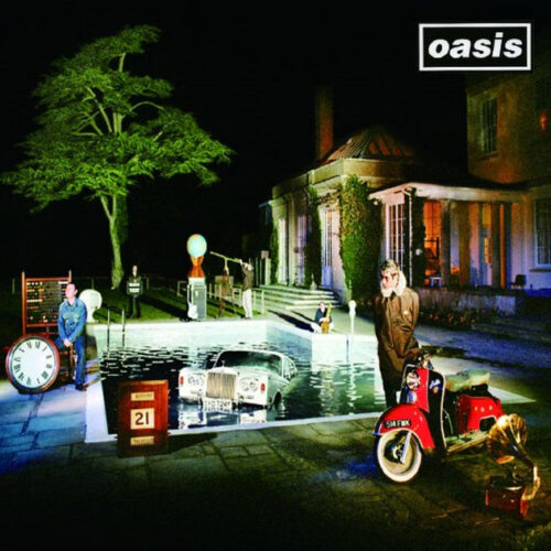 OASIS / ULTIMATE G-MEX 1997 EXTREME EDITION