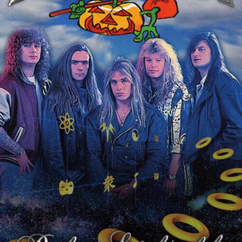 HELLOWEEN / PERFECT LICHTENFELS 1994