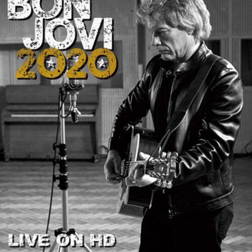 BON JOV I/ 2020 LIVE ON HD VOL.2
